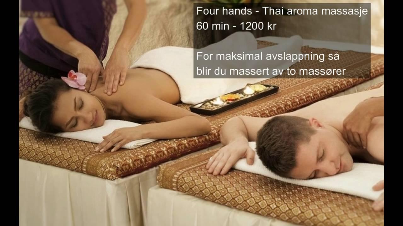 sensual massage oslo eskorte ski