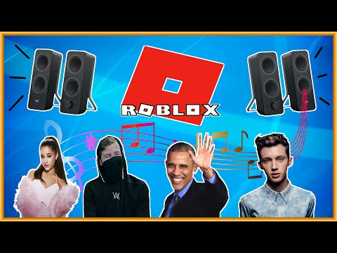 50 Roblox Song Codes Ids October 2019 2 Youtube