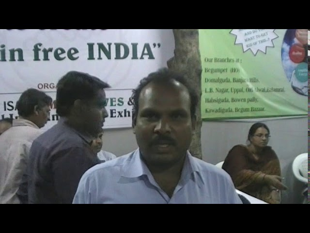 Telugu Back & Knee Chronic Pain treated by Sujok Therapy