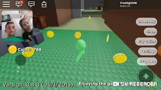 Roblox Egg Simulator mit NINA!!! [Deutsch/HD]