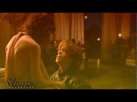 Tyrion/Shae: The Beacon [Game of Thrones] - YouTube Game Of Thrones Shae And Tyrion
