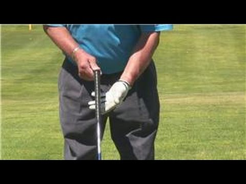 Golfing Tips : How to Cure a Slice in Golf