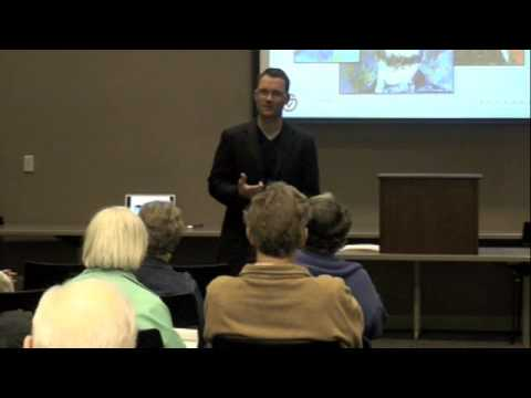 "Brian Flanagan on ""Lincoln: the Imperial President?"" (1 of 2)"