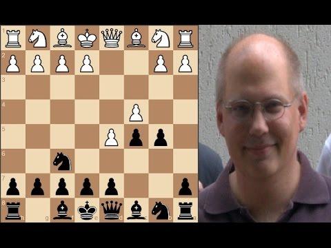 Chessexplained's Benko Repertoire