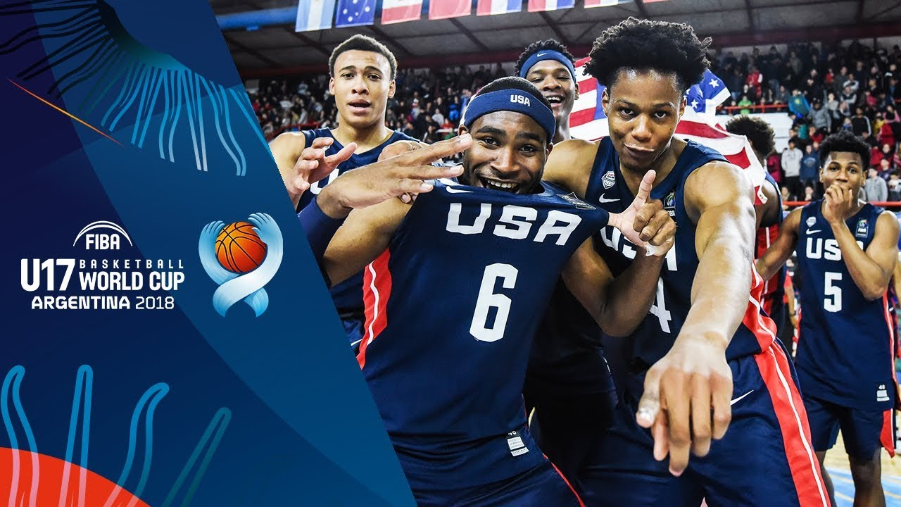 Best of Team USA
