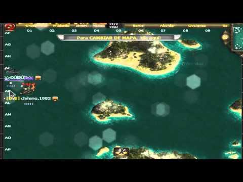 Seafight Europa Global 1