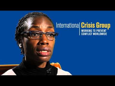 International Crisis Group at Work: Mali