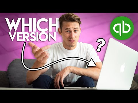 Which QuickBooks Online Should You Buy in 2020?