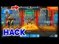 ''War Robots'' MOD APK 3.8.0 HACK & CHEATS DOWNLOAD For Android No Root & iOS 2018