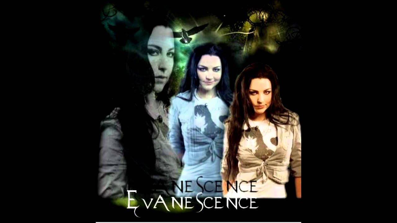 evanescence demise
