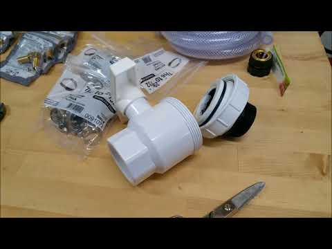 abel-lmtv-build-part-21-(plumbing-the-water-tank-and-components)