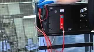 видео вес пластикового окна с тройным остеклением