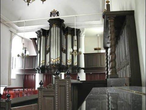 English Organ Music for Manuals
