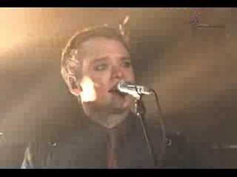 Alkaline Trio- Time To Waste (Live in Fuse)