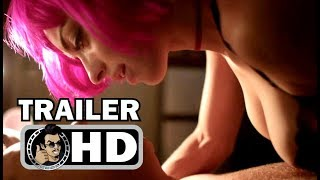 M.F.A. Official Full online (2017) Francesca Eastwood Thriller Movie HD