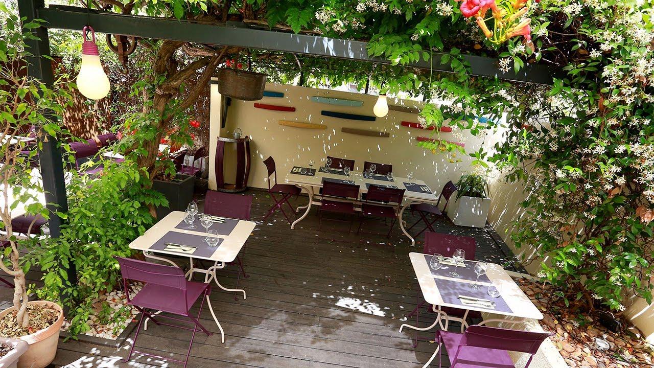 Restaurant Les Gourmands Montpellier Fait maison | Resto-Avenue.fr - YouTube