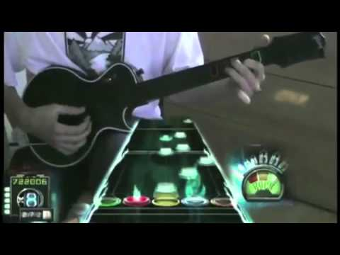 Thumbnail: Top 10 Hardest Guitar Hero Songs [2011 Edition]