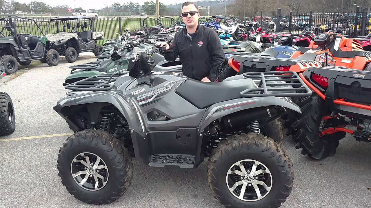 2016 yamaha grizzly autos post for 2016 yamaha grizzly 450