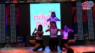 DALE CLICK PARA MÁS INFO ↓↓↓ ♫ NIKO NIKO FEST ♫ ETERNITY cover フェ...