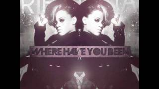 Rihanna vs. Tiësto - Where Have You Been (Brian Cua Mashup)