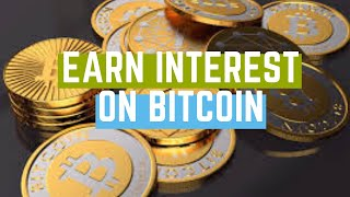 How to Earn Interest on Bitcoin and Cryptocurrencies with Bitfinex Margin Lending/Funding