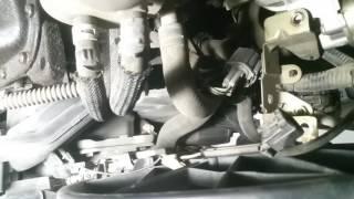 видео Стартер Мазда 3 (БК)