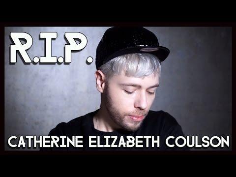 R.I.P. Catherine Elizabeth Coulson   The Log Lady