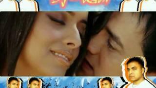 Guzarish remix - Ghajini - ( Dj - Kam )