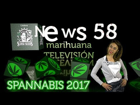 Spannabis 2017, Barcelona capital del cannabis en News 58