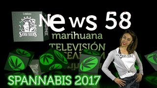 SPANNABIS 2017, Barcelona capital del CANNABIS en News 58
