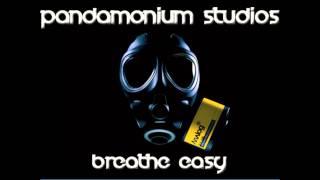 FREE RAP INSTRUMENTAL- Pandamonium Studios- breathe easy