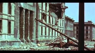 Впервые! Цветное видео Берлина  Лето 1945 года(, 2015-05-06T06:54:49.000Z)