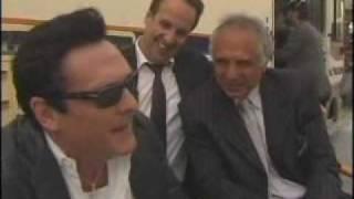 Behind the scenes of No Names aka Mafia Boogie