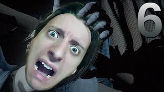 Man of Action! | Until Dawn Part 6