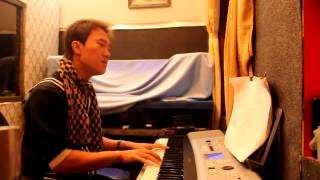 Đừng xóa tên anh Piano Cover đầy tâm trạng