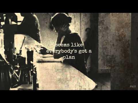 Lullaby | Shawn Mullins | Lyrics  ☾☀