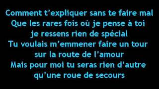 Jena Lee feat. Orelsan - Je rêve en enfer (Paroles)