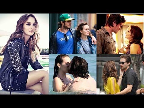 Boys Leighton Meester Dated  Gossip Girl