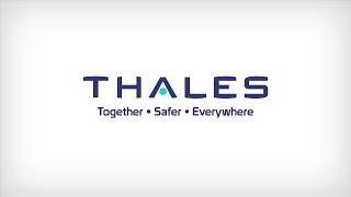 Thales firması hangi ülkeye ait