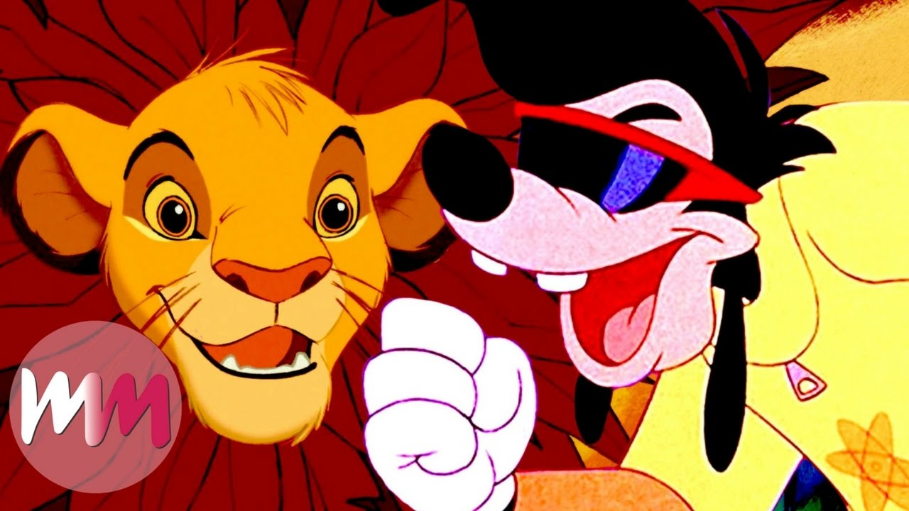 Top 10 Disney Songs to Get You Pumped