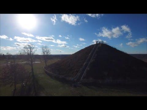 Miamisburg Mound Video