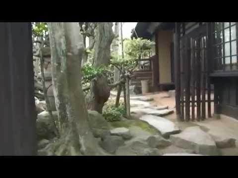 Honma house old main residence Sakata,Yamagata本間家旧本邸 山形県酒田市016