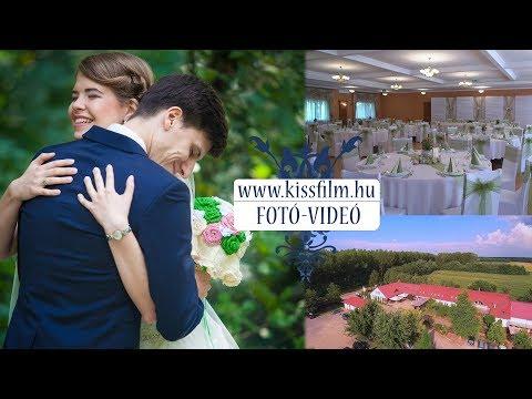 Verba Tanya Panzió  (Dorottya és Ádám) KISSFILM.HU