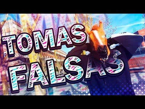 Insta Stories Videoclip | TOMAS FALSAS 😂