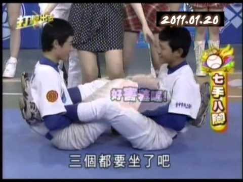 2011.01.20打擊出去小文&大野&蘿莉塔