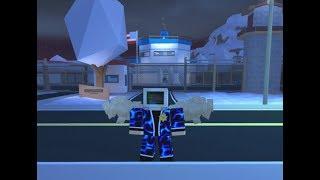Horizon Forza 4 désolé qu'il soit répertorié sous ROBLOX