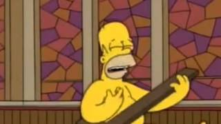 Greatest Hits by Homer Simpson