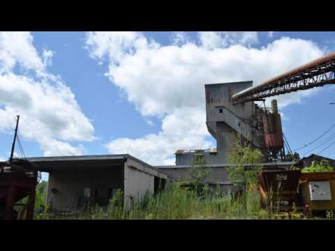 The Factory Time-lapse