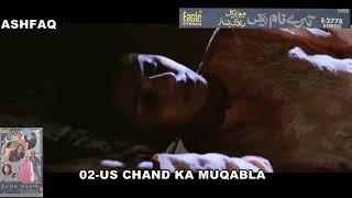 Tauba Ye sadgi Yeh Baat usne kahan hai Heera Jhankar SRK