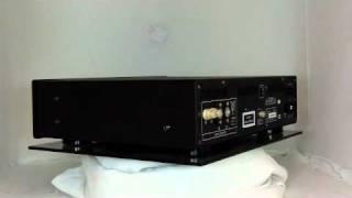 Vincent CD-S6MK CD Player
